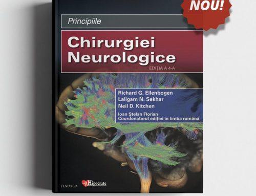 Principiile Chirurgiei Neurologice