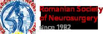 Societatea Romana de Neurochirurgie Logo