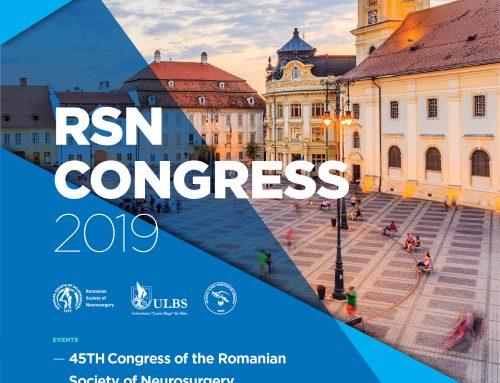 RSN Congress Sibiu 2019