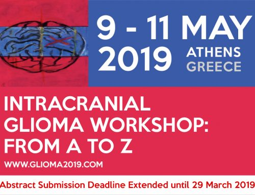 Intracranial Glioma Workshop: From A to Z – Athens, Greece
