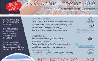 5th Annual Meeting of Serbian Neurosurgical Society