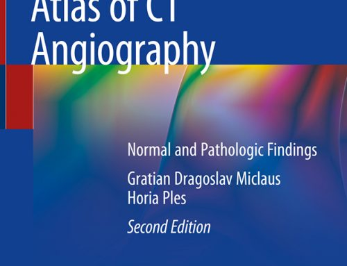 Atlas of CT Angiography – Second Edition