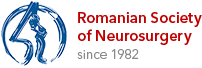 Romanian Society of Neurosurgery Logo
