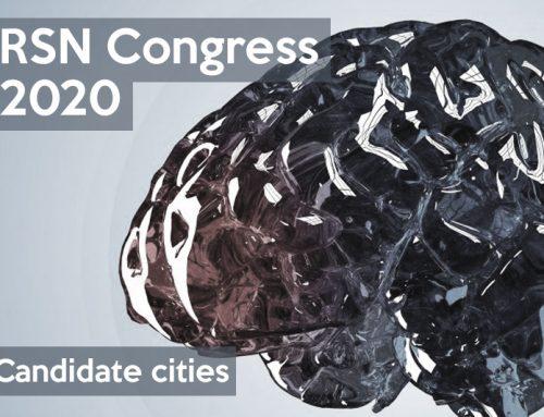 Congres RSN 2020 – Orașe candidat
