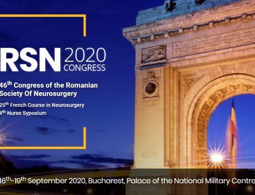 46th Congress of the Romanian Society of Neurosurgery | 16-19 September, 2020