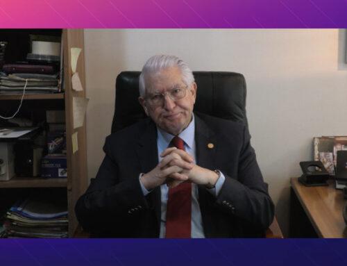 Prof. univ. dr. Alexandru Vlad Ciurea – Interviu Medichub
