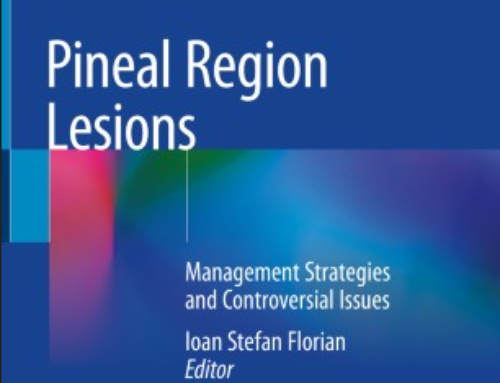Pineal Region Lesions – Management Strategies and Controversial Issues