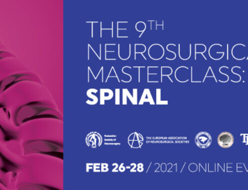 The 9th Neurosurgical Masterclass: Spinal, Feb 26-28 – 2021